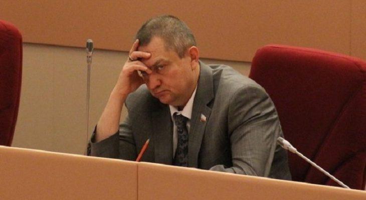 Продолжается суд над бывшим депутатом Саратовской областной думы Андреем Беликовым