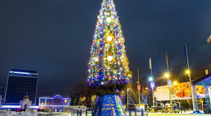 Жителям Саратова напоминают об антитеррористической безопасности в преддверии Нового года