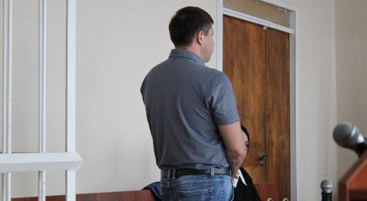 Взятка в миллион рублей. Прокурор просит суд дать обвиняемому бизнесмену 5 лет колонии