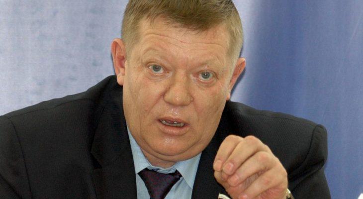 Николай Панков: «Фракции научились слышать друг друга и объединяться в интересах страны»