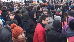 7 ноября в центре Саратова пройдет митинг, движение будет ограничено
