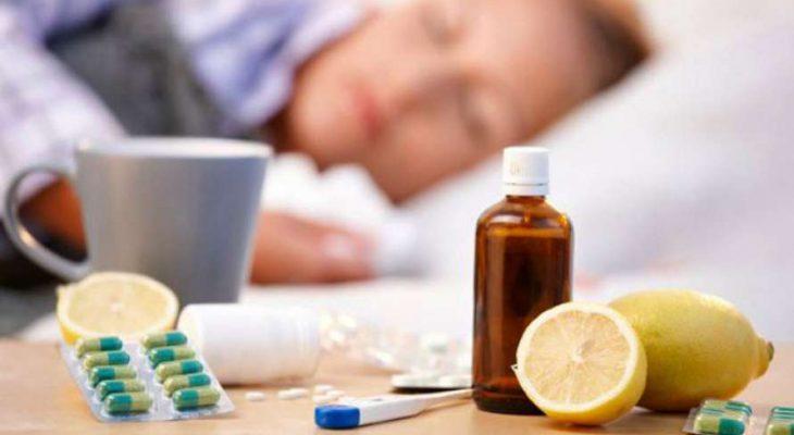 В Саратовской области превышен эпидпорог заболеваемости ОРВИ