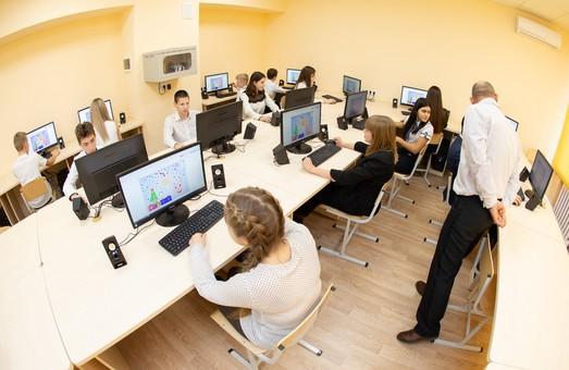 В РФ создадут ПО для блокировки опасного контента в школах