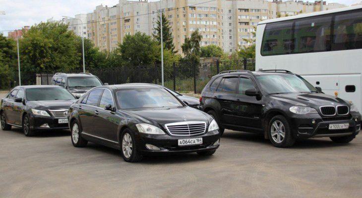 Чиновники просят 24,5 миллиона на автопарк саратовского правительственного аппарата