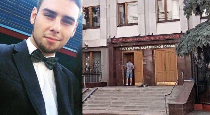 Незаконно осужденного саратовца выпустили из тюрьмы. Кто понесет наказание за ошибку?
