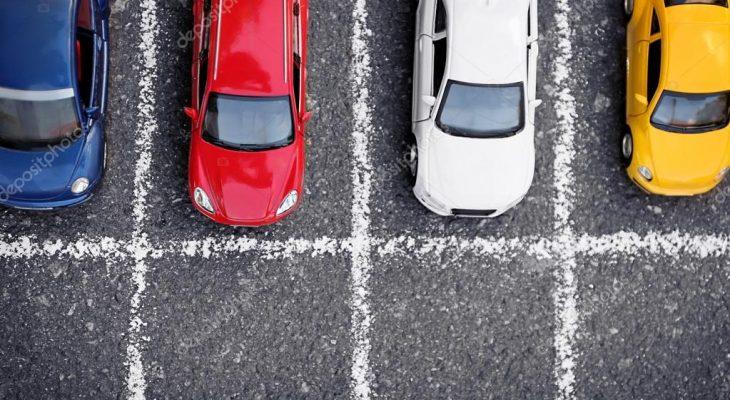 Жители Ленинского района добились ликвидации несанкционированного паркинга