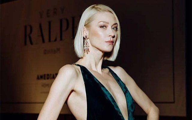 Урожeнка Саратова, фотомодель Анастасия Хозисова подала иск на бренд Ральф Лоурен и НВО в сумме 20 миллионов долларов