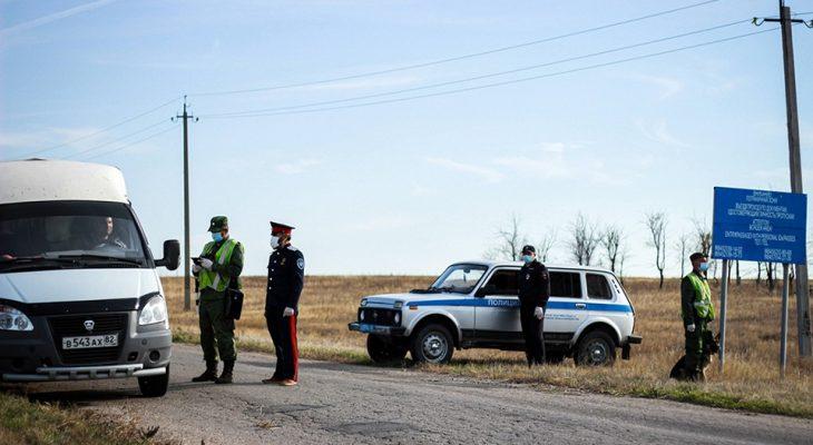 Пограничники обнаружили более 30 случаев подделки документов при пересечении иностранцами границы РФ