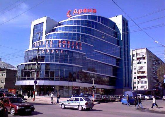 В Саратовской области за 2020 год число действующих предприятий уменьшилось на 7 тысяч