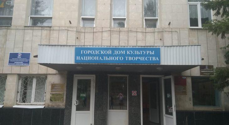 После потопа в ДХШ Саратова молодому преподавателю угрожают сокращением отпуска